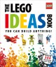Go to record The LEGO ideas book : unlock your imagination