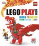 Go to record LEGO® play book : ideas to bring your bricks to life