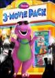 Go to record Barney. Barney night before Christmas [DVD videorecording]