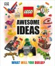 Go to record LEGO awesome ideas