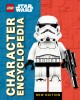 Go to record LEGO Star Wars Character Encyclopedia, New Edition (Librar...