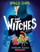 Go to record The witches : the graphic novel
