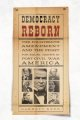 Go to record Democracy reborn : the Fourteenth Amendment and the fight ...